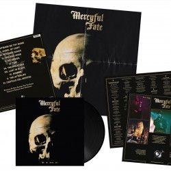 """Mercyful Fate - """"Time"""" (LP)"""
