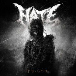 """Hate - """"Rugia"""" (digiCD)"""