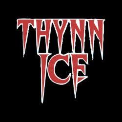 "Thynn Ice - ""Thynn Ice"" (CD)"