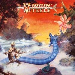 """Virgin Steele - """"Virgin..."""