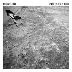 """Nicolas Jaar - """"Space Is..."""
