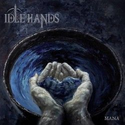 "Idle Hands - ""Mana"" (CD)"