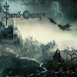 "Sacred Outcry - ""Damned for..."