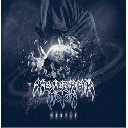 """Железный Поток - """"Mystic"""" (CD)"""