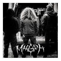 """Maggoth - """"Maggoth"""" (CD)"""