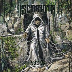 """Iscariota - """"Legenda"""" (CD)"""