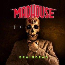 """Madhouse - """"Braindead"""" (CD)"""