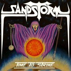 """Sandstorm - """"Time to..."""