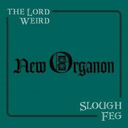 The Lord Weird Slough Feg -...