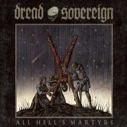 """Dread Sovereign - """"All..."""