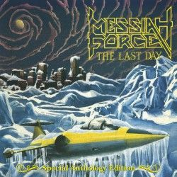 """Messiah Force - """"The Last..."""
