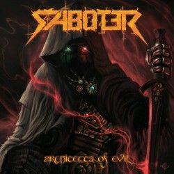 """Saboter - """"Architects of..."""