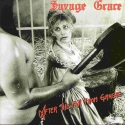 """Savage Grace - """"After the..."""