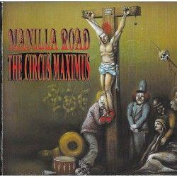"""Manilla Road - """"The Circus..."""