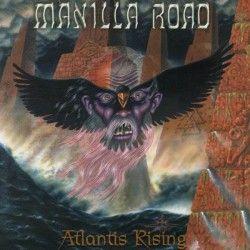 "Manilla Road - ""Atlantis..."