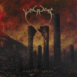 """King Goat - """"Debt of Aeons""""..."""