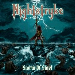 """Nightstryke - """"Storm of..."""
