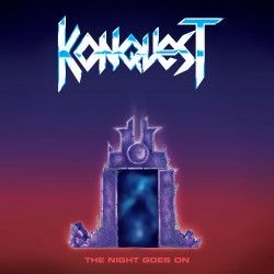 """Konquest - """"The Night Goes..."""