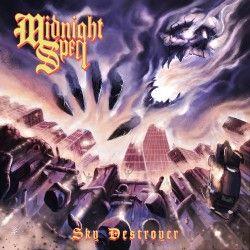 """Midnight Spell - """"Sky..."""