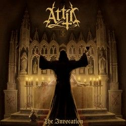 """Attic - """"The Invocation""""..."""