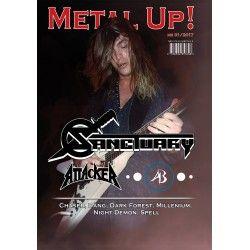 Metal Up! - nr 1 (1/2017)