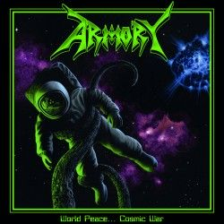 "Armory - ""World Peace......"