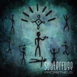 """Subterfuge - """"Prometheus""""..."""