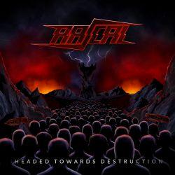 """Rascal - """"Headed Towards..."""