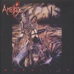 """Amebix - """"Monolith"""" (LP)"""