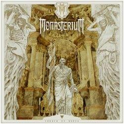 """Monasterium - """"Church of..."""