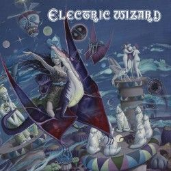 """Electric Wizard - """"Electric..."""