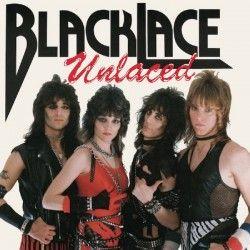 "Blacklace - ""Unlaced / Get..."