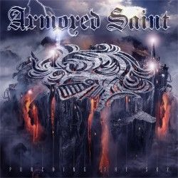 "Armored Saint - ""Punching..."