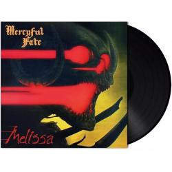 """Mercyful Fate - """"Melissa"""" (LP)"""