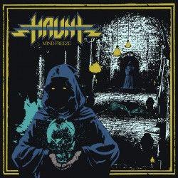 "Haunt - ""Mind Freeze"" (CD)"
