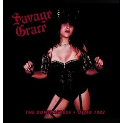 "Savage Grace - ""The..."