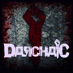 """Darchaic - """"Materia"""" (CD)"""