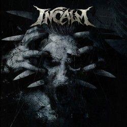 "Incalm - ""Noir"" (CD)"