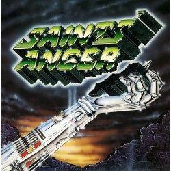 """Saint's Anger - """"Danger..."""