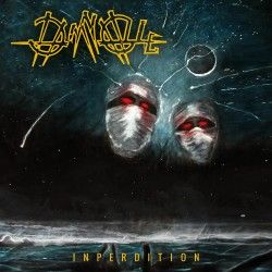"""Damnable - """"Inperdition"""" (CD)"""