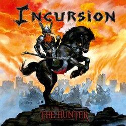"""Incursion - """"The Hunter"""" (CD)"""