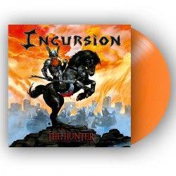 """Incursion - """"The Hunter"""" (LP)"""
