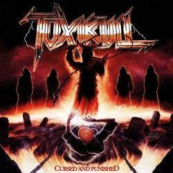 "Toxikull - ""Cursed and..."