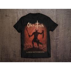 Okrütnik - T-shirt