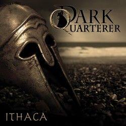 """Dark Quarterer - """"Ithaca"""" (CD)"""