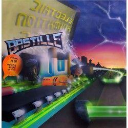 """Bastille - """"Electric..."""