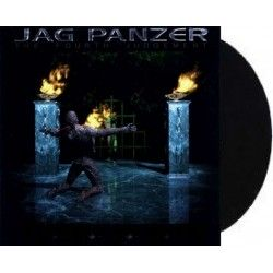 """Jag Panzer - """"The Fourth..."""