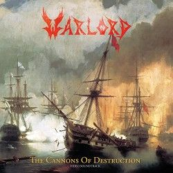 """Warlord - """"Cannons of..."""
