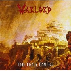 """Warlord - """"The Holy Empire""""..."""