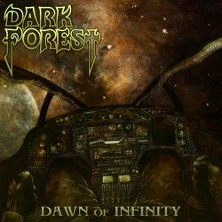 "Dark Forest - ""Dawn of..."